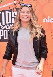 Alana Smith - Alana Smith Photos - Nickelodeon Kids' Choice Sports Awards  2016 - Arrivals - Zimbio