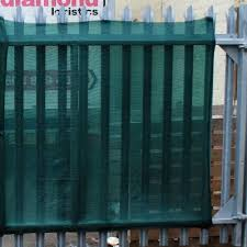 Screening 80 Green T Shade Netting Also For Privacy Screening