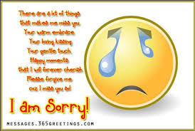 boyfrind i m sorry quotes love com