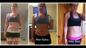 focus t25 workout alpha beta gamma