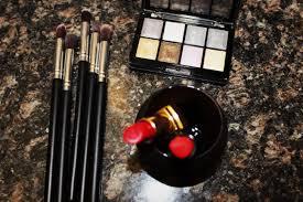 the makeup game nainazway