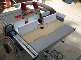 Bosch 10 Table Saw With Gravity Rise Stand 4100 09 Review Pro Construction Forum Be The Pro
