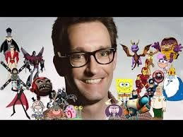 """The Many Voices of """"Tom Kenny"""" In Animation & Video Games - YouTube"""