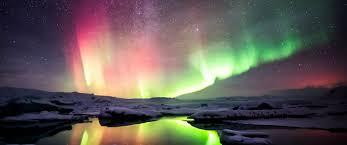 northern lights on a budget