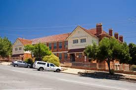 Wagga Wagga High School - Wikipedia