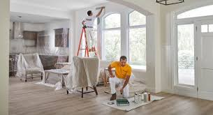 house painting company in galleria