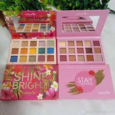makeup palette amorus stay shine bright