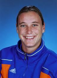 Abby Wambach - Soccer - Florida Gators