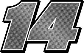 Full Color Numbers Vinyl Carbon Fiber Decal Kit With Drivers Name Race Cars Late Models Super Stocks Ministock Super Trucks Stickers