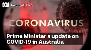 LIVE Prime Minister Scott Morrison ...