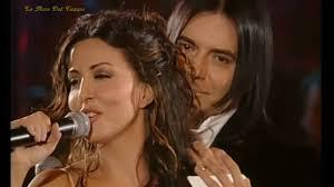 Renato Zero & Sabrina Ferilli - Roma Nun Fa La Stupida Stasera ...