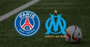 PSG - Marsilya maçı saat kaçta? Paris Saint Germain Marseille karşılaşması  hangi kanalda, şifresiz mi? - Haber