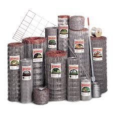 Agricultural Wire Fencing Materials And Tools Red Brand Fence