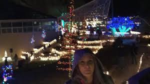 botanical gardens lights