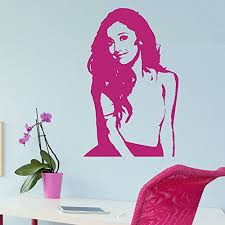 Laographics Ariana Grande Celebrity Act Buy Online In Bahamas At Desertcart
