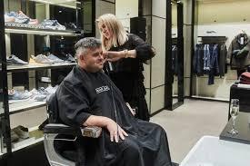hugo boss pall mall barbers midtown nyc