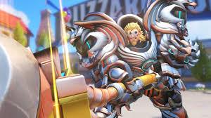 Overwatch, Pesce d'Aprile 2020: Blizzard ha aggiunto un bizzarro ...