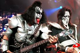 Gene Simmons Collaborates With Ace Frehley for Guitarist's Solo Album