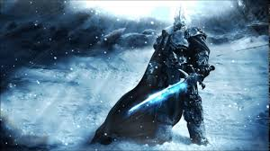 the lich king wow dreamscene