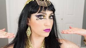 diy katy perry s makeup from dark