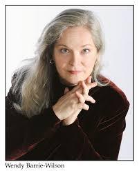 Wendy Barrie Wilson - Alchetron, The Free Social Encyclopedia