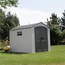 7 x 9 5 polypropylene shed garden