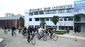 İSTANBUL ŞEHİR ÜNİVERSİTESİ A+ ÜNİVERSİTELER ARASINDA - Eğitim ...