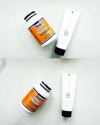 diy vitamin c exfoliating crystal scrub