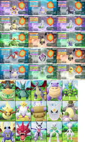 Strategy Guides and Cheats 156595: Pokemon Let S Go Pikachu And Eevee All  15 Shiny Mega Evolution 6Iv Pokemon -> BUY IT NOW ONLY: $20 on #eBay …