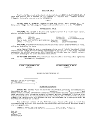 deed of pj docshare tips