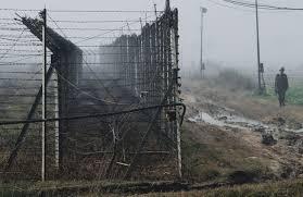 India To Install Smart Fence On The Pakistani Border