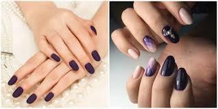 winter nail colors 2020