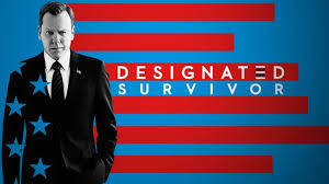 designated survivor three letter day review