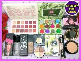 set make up murah health beauty