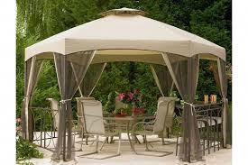 garden oasis replacement canopy for
