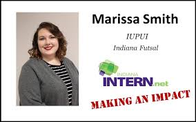 Marissa Smith: Making an IMPACT - Blog - Indiana INTERNnet