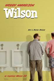 Wilson - Film (2017) - SensCritique
