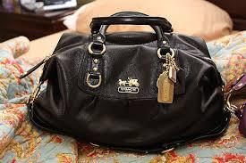 leather purse image 164985 on favim com