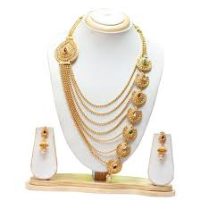 kundan necklace