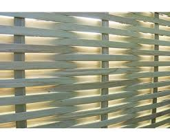 Woven Fence Panels Jacksons Fencing Esi External Works