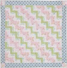Little Picket Fence Quilt Favequilts Com