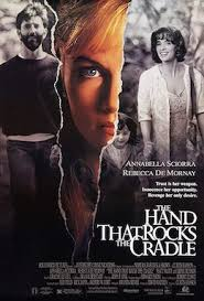 The Hand That Rocks The Cradle Film Wikipedia
