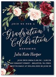 graduation invitation wording guide for