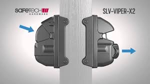 Vinyl Gate Hardware Latches Hinges From Safetech Hardware Youtube