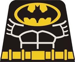 Batman Minifig Customisation Workshop Eurobricks Forums
