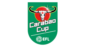 Carabao Cup Round Two fixtures ...