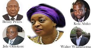 Meet Nigeria's Crude Oil Super thieves | BlueMercury