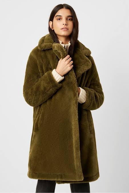 "Image result for Faux Fur"""