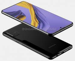 Update New Renders Unveil Date Samsung Galaxy A51 Renders Show