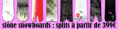 Stone Topo splitboard : test, avis, prix, caractéristiques